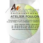architecture-environnement logo